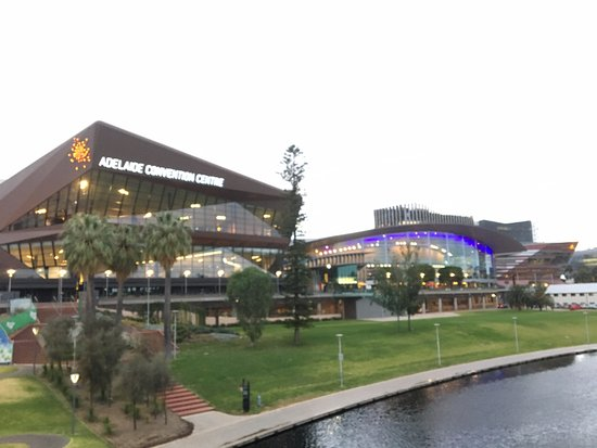 Adelaide convention centre adelaide convention for 208 south terrace adelaide