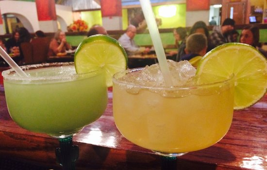 Sycamore, IL: Los Panchos Mexican Grill and Cantina