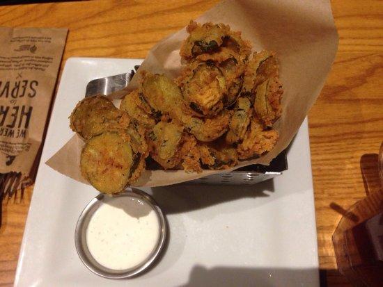 Muskogee, OK: Chili's Grill & Bar