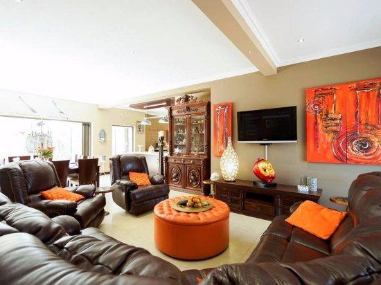 Bloubergstrand, Sudáfrica: lounge