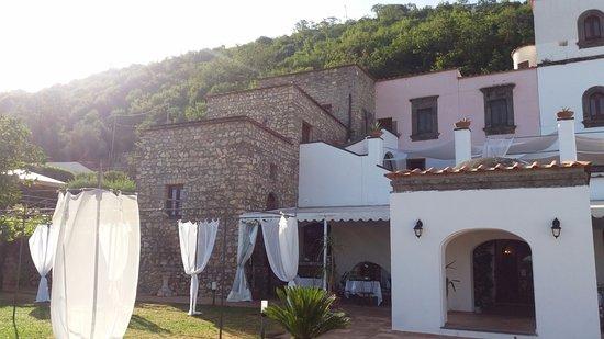 Villa della porta vico equense italy reviews photos - Hotel della porta ...