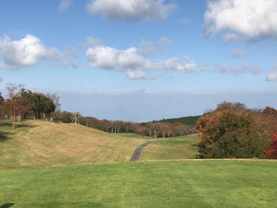 Amagi Kogen Golf Course
