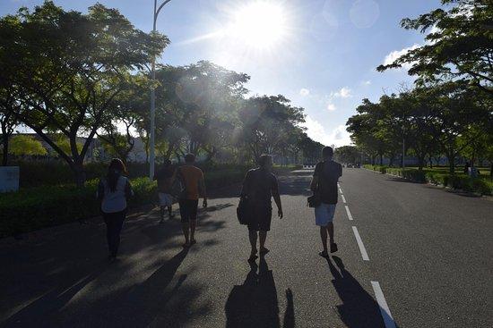 Kaafu Atoll: Roaming around