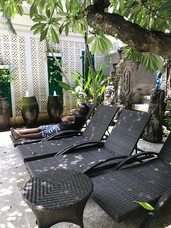 Maharani Beach Hotel: photo3.jpg