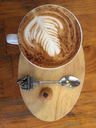 Sister Srey Cafe: photo1.jpg