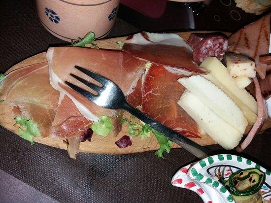Merine Apulia, Италия: 20171118_210646_large.jpg