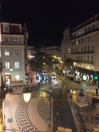 chiado square apartments lisbonne portugal voir les tarifs et avis appartement tripadvisor. Black Bedroom Furniture Sets. Home Design Ideas