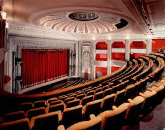 The Regent Theatre Stoke On Trent All You Need To Know