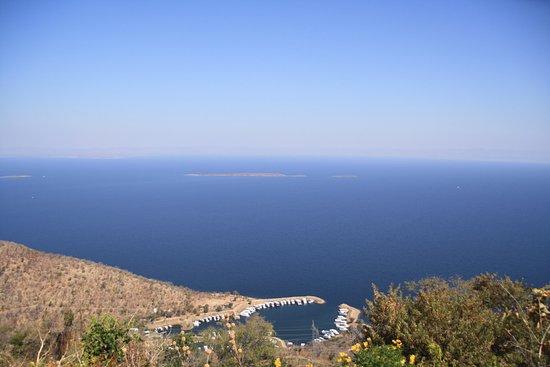 Kariba Heights View Point