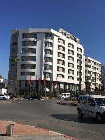 Le Diwan Rabat - MGallery Collection: photo0.jpg