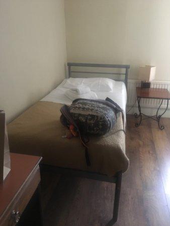 Redcar Hotel: photo0.jpg