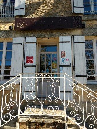 Saint-Avit-Senieur, Γαλλία: IMG_20171117_143000357_large.jpg