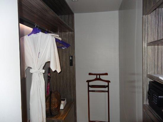 Mode Sathorn Hotel Photo