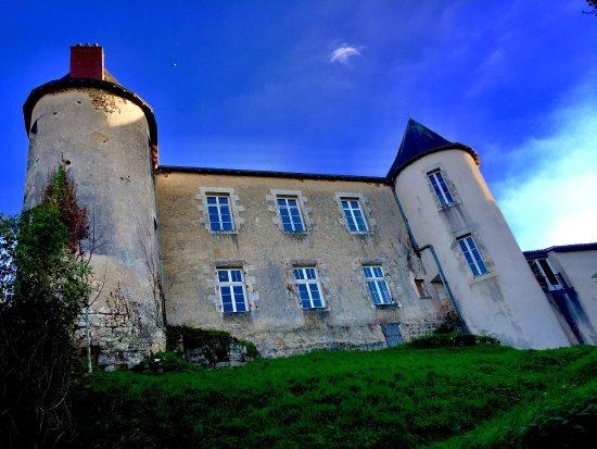 Maison du Tourisme et du Patrimoine du Pays Mélusin