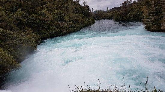 Taupo, Nueva Zelanda: 20171102_150854_large.jpg