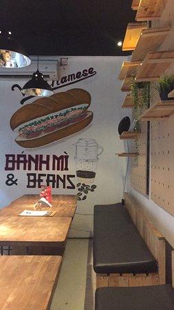 Banh Mi & Beans Photo