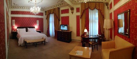 威斯汀埃克塞爾西奧酒店照片