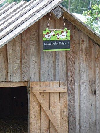 Hühnergehege hühnergehege picture of hofreiter beerencafe feldmoching munich