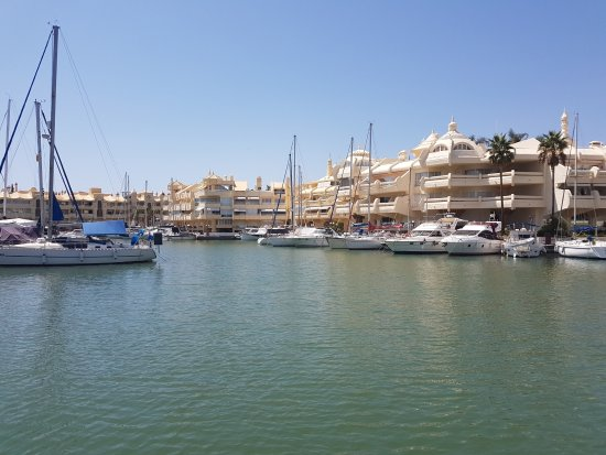 Haven gebied picture of hotel mac puerto marina benalmadena benalmadena tripadvisor - Mac puerto marina benalmadena benalmadena ...