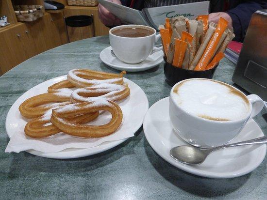 Cafeteria Gaxen: Gaxen
