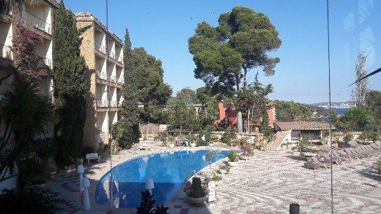 Received 1931560040505018 Large Jpg Picture Of Hotel Cap Roig By Brava Hoteles Platja D Aro Tripadvisor