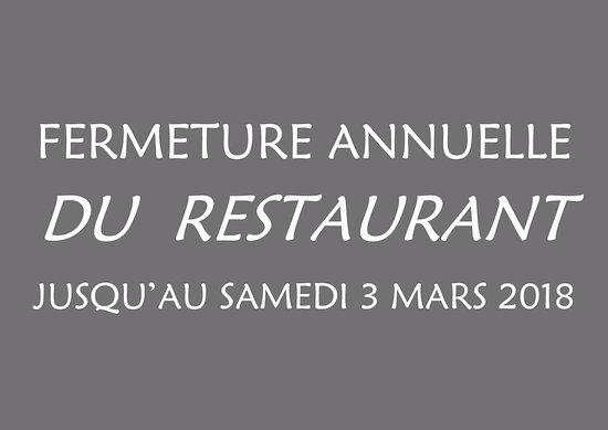 Mazamet, Frankrig: Fermeture annuelle