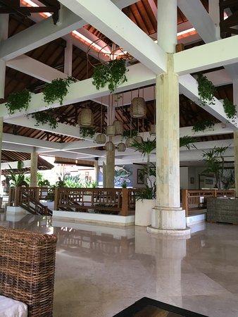 Gambar Sol Beach House Benoa Bali by Meliá Hotels International