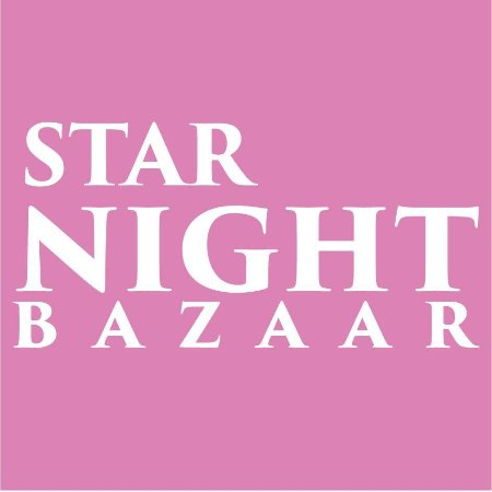 Star Night Bazaar