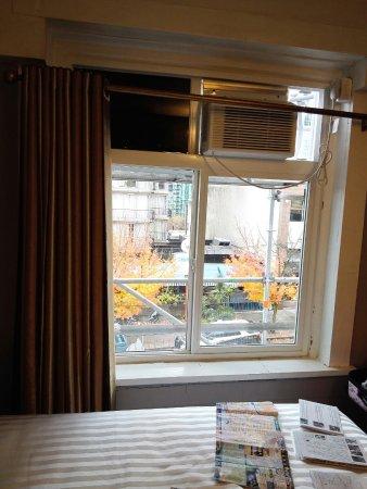 Barclay Hotel: IMG_20171117_104251_large.jpg