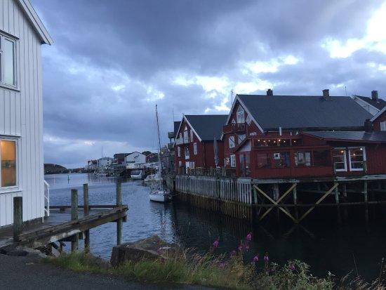 Nordland, النرويج: Il villaggio