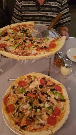Mesa Italiana Restaurant Photo