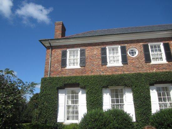 Mount Pleasant, Carolina del Sur: still private property
