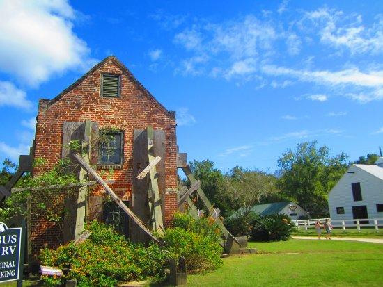 Mount Pleasant, SC: stables