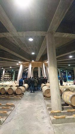 Bodega vina real logrono spain updated 2018 top tips for Hotel bodega logrono