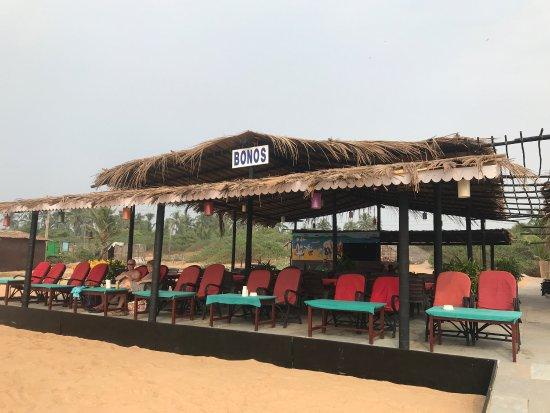 Bonos Beach Shack : photo0.jpg