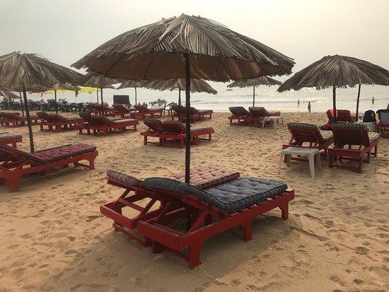 Bonos Beach Shack : photo1.jpg