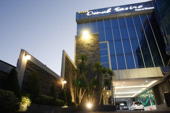 Grand Ixora Kuta Resort – 4 Star Resort Hotel | Escape in