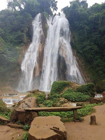 Anisakan Falls: 20171117_120640_large.jpg