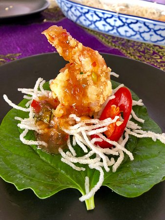 Hope Island, Australie : House of Siam Thai Restaurant