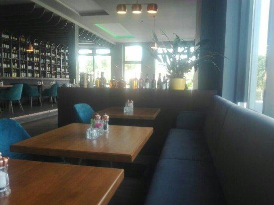 Brandenburg City, Duitsland: Restaurant La Marina