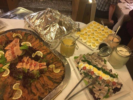 Calw, Niemcy: Tolles von der Schwedischen Woche