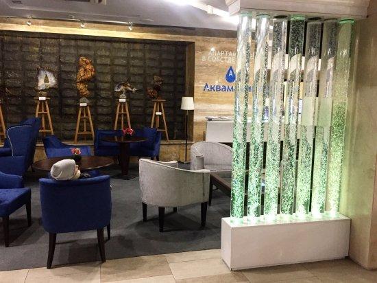 Aquamarine Resort & SPA: photo5.jpg