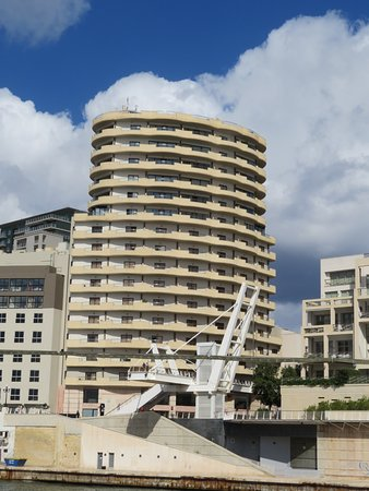 Fortina Spa Resort-bild