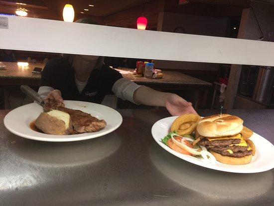 Kearney Street Cafe Springfield Mo
