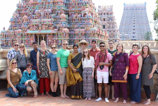 South India Tours and Travels