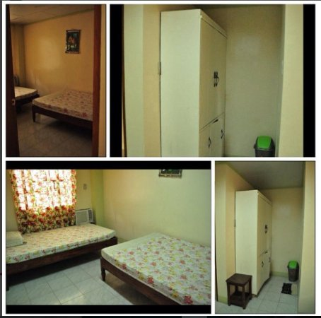 Occidental Mindoro Province, Filipinas: Room 206 Family Room