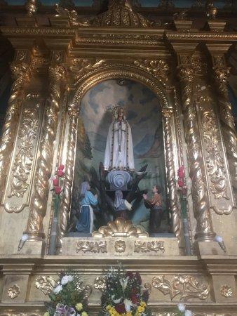 Loja Province, Ισημερινός: Iglesia de Santo Domingo