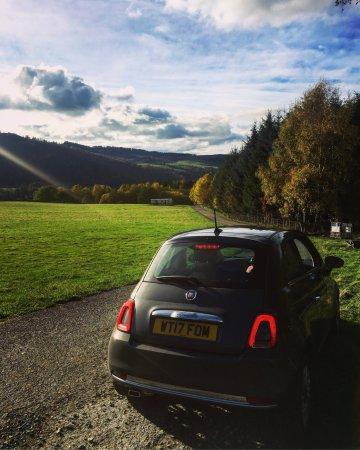 Pitlochry, UK: photo2.jpg