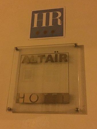 Altair Hotel: photo0.jpg