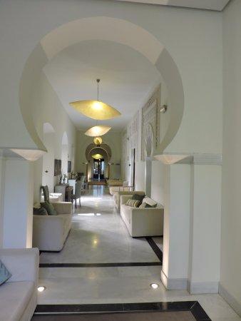 Hospes Palacio del Bailio Picture